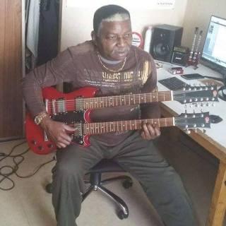 Jacques Bongo Wende,dit Bojack