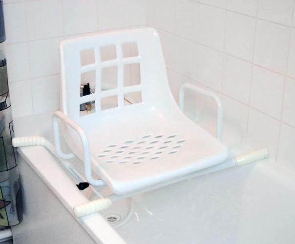 siege de baignoire pivotant dakara dupont medical