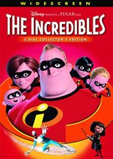 The Incredibles film