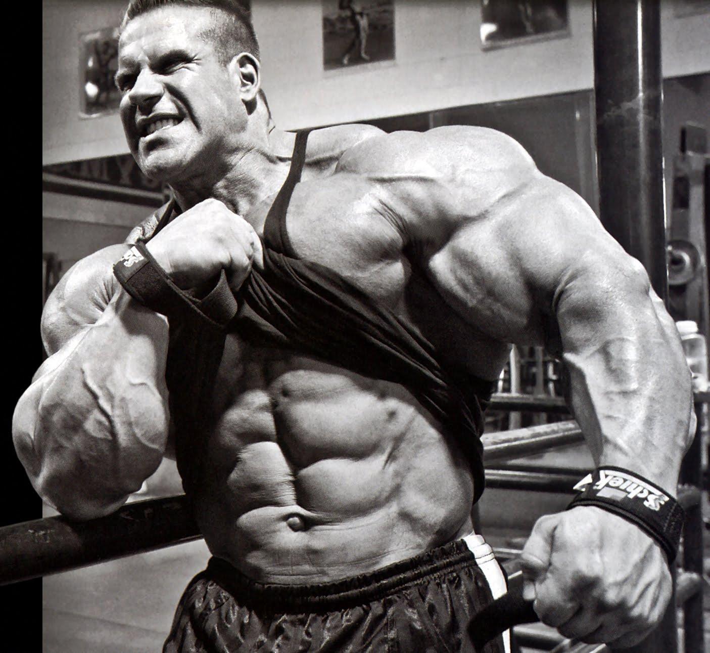 Jay Cutler Bodybuilder Wallpaper