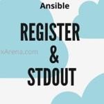 Ansible – How to Store Playbook Result in Variable ?