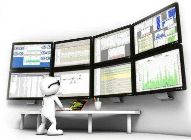 Network Monitoring Tools You Have To Know | Unixmen
