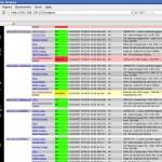 Nagios Bluecoat connection monitor