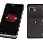 Droid Bionic and the Ice Cream Sandwich system slowness