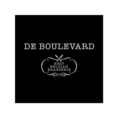 Brasserie De Boulevard
