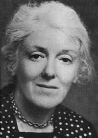Portrait de Marie NOËL