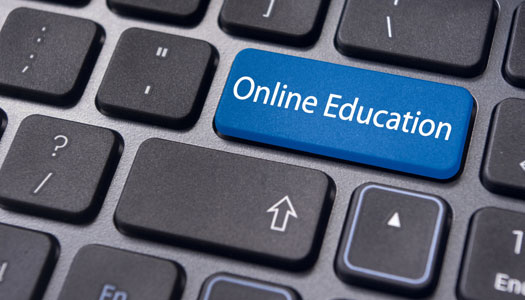 ecampus online education