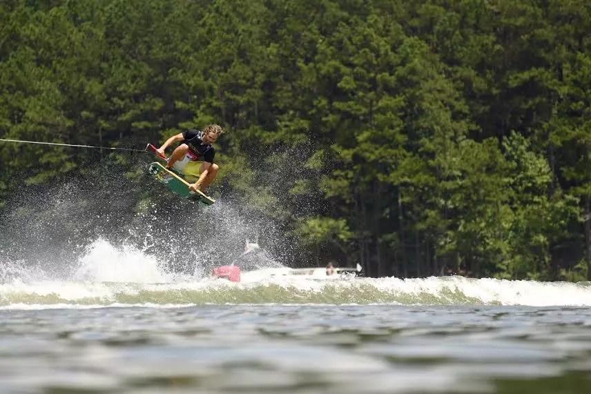 wakeboard national 5