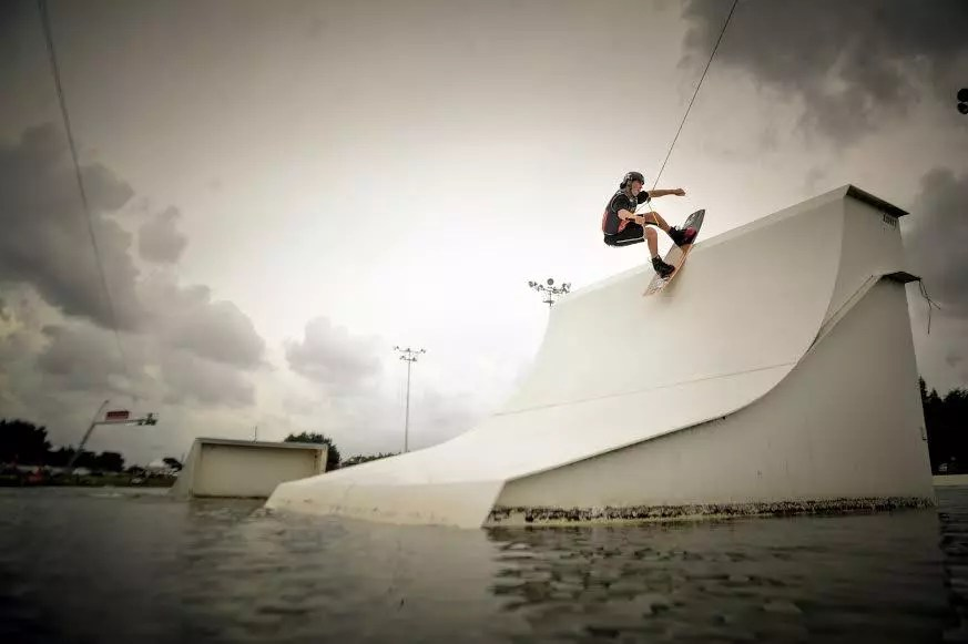 Wakepark National 1