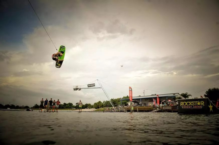 Wakepark National 3