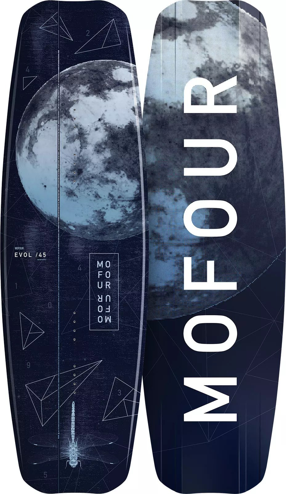 mofour wakeboards 2018 evol