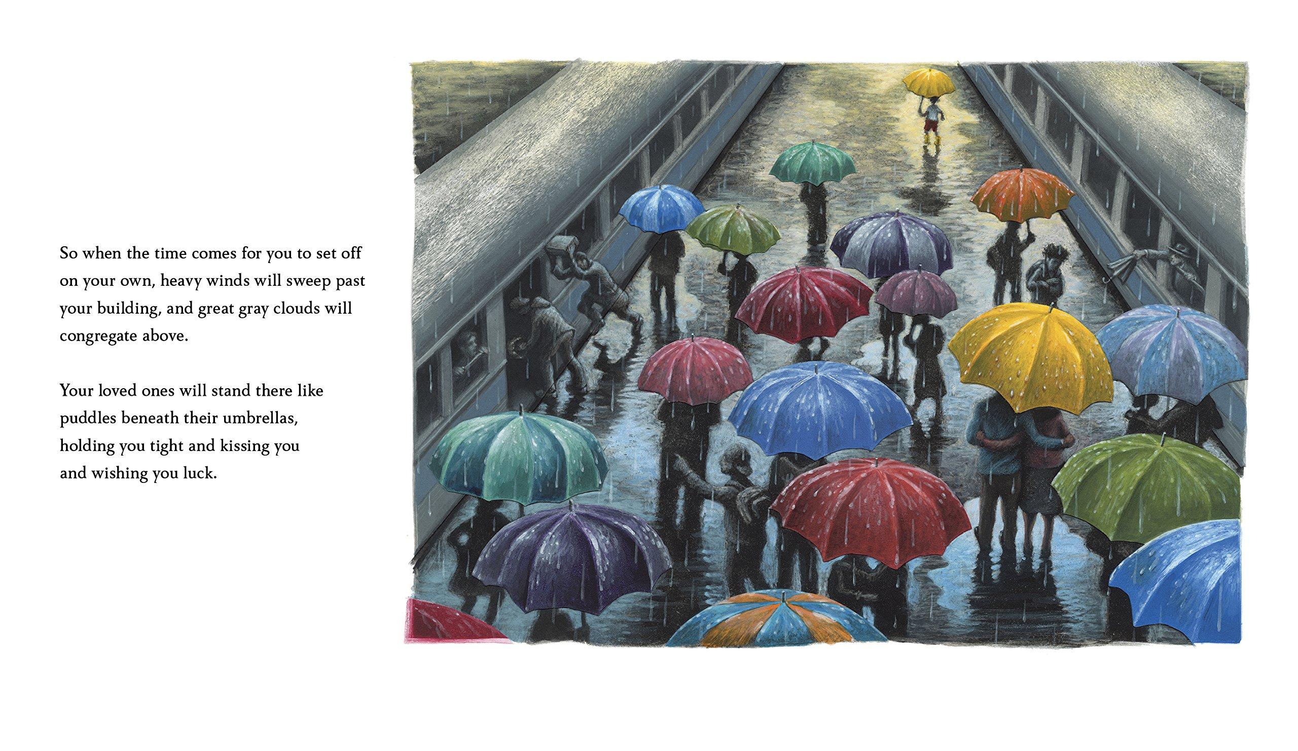 Love by Matt de la Pena, illustrated by Loren Long | A Kids