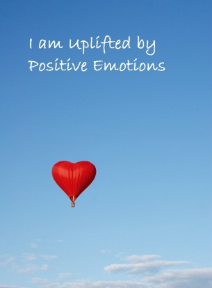 Self-empowerment-Joy -Positive Emotions