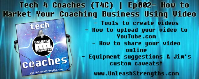 T4C Ep002 | How to Create Videos