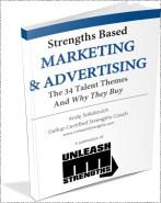 Strengths Based Marketing & Advertising (eBook)