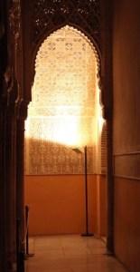 Vertical Arch