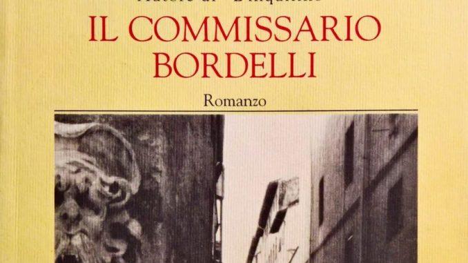 IL COMMISSARIO BORDELLI Marco Vichi Recensioni Libri e News Unlibro