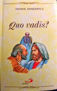 Recensione Quo vadis? di Henryk Sienkiewicz Recensioni Libri e News UnLibro