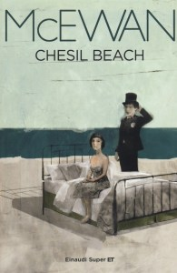 CHESIL BEACH Ian McEwan Recensioni Libri e News UnLibro