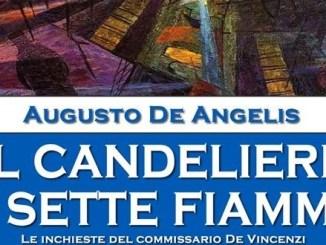 Recensione Il candeliere a sette fiamme di Augusto De Angelis