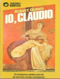 Io Claudio di Graves UnLibro