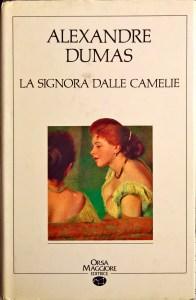 Recensione La signora delle calelie di A. Dumas Figlio