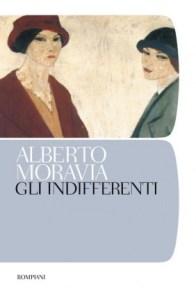 Gli Indifferento Alberto Moravia Recensione UnLibro