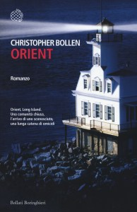 Orient Christopher Bollen Recensione UnLibro
