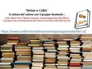 Torino e i libri Recensioni UnLibro