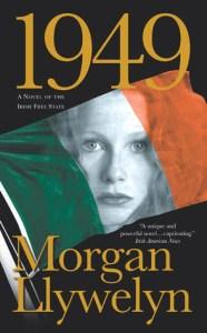 A NOVEL OF THE IRISH FREE STATE Morgan Llywelyn Recensione UnLibro