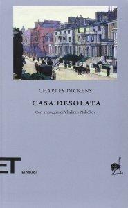 Casa desolata Charles Dickens Recensione UnLibro