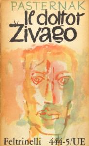 Il dottor Zivago Boris Pasternak Recensione UnLibro