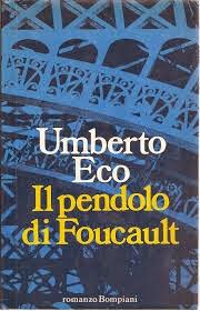 Il pendolo di Foucault Umberto Eco Recensione UnLibro