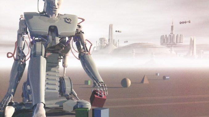 IO ROBOT di Isaac Asimov Recensione UnLibro