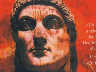 LA CADUTA DELL'IMPERO ROMANO di Peter Heather Recensione UnLibro