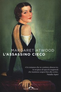 L'ASSASSINO CIECO, di Margareth Atwood Recensione UnLibro