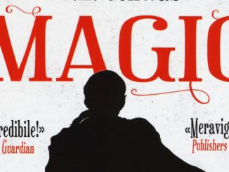 MAGIC Victoria Schwab recensioni Libri e News Unlibro
