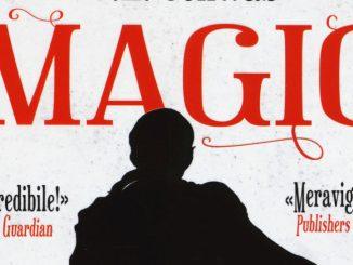 MAGIC Victoria Schwab recensioni Libri e News Unlibro