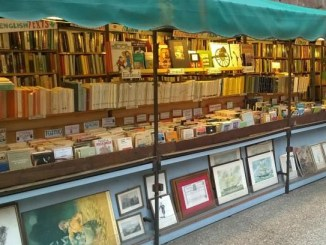 Andar per libri (e non solo) agosto 2018 Recensioni UnLibro