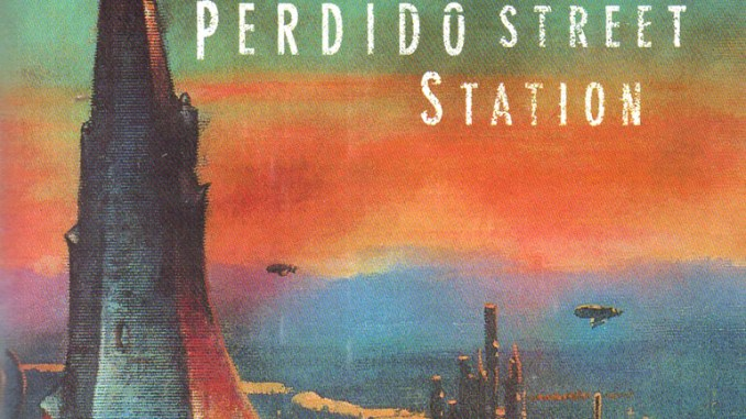 PERDIDO STREET STATION China Miéville Recensioni Libri e News Unlibro