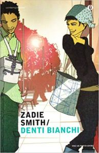 Denti Bianchi Zadie Smith recensioni e News UnLibro