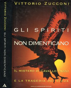 Gli spiriti non dimenticano Vittorio Zucconi Recensioni Libri e News UnLibro