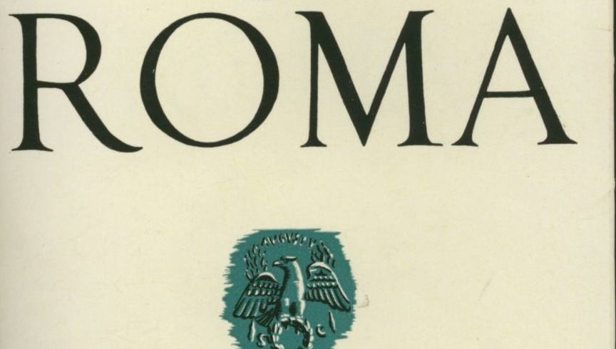 STORIA DI ROMA Indro Montanelli