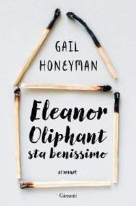 ELEONOR OLIPHANT STA BENISSIMO Gail Honeyman recensioni Libri e News UnLibro