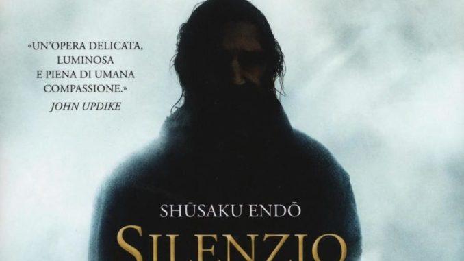 SILENZIO Shūsaku Endō Recensioni Libri e News UnLibro