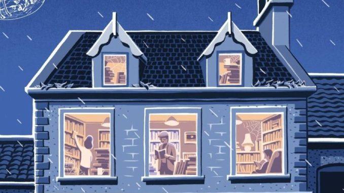 Una vita da libraio Shaun Bythel Recensioni Libri e News UnLibro