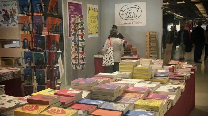 Le interviste del passaparola dei libri Edizioni Clichy Recensioni e News UnLibro