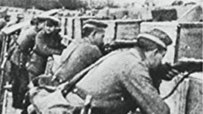 Perché scoppiò la prima guerra mondiale Élie Halévy Recensioni Libri e News Un Libro
