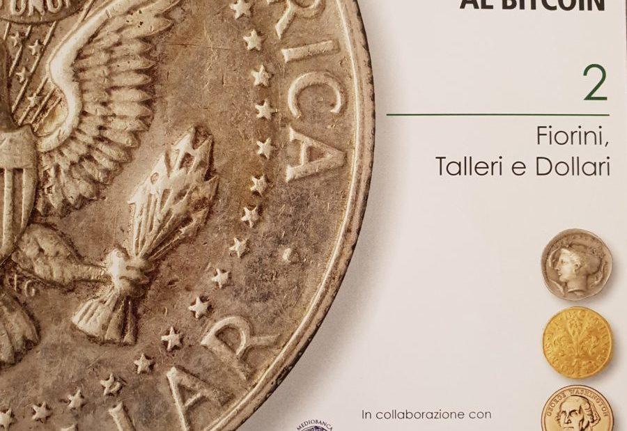 DENARO 3000 ANNI DI STORIA DALL'ELEKTRON AL BITCOIN  Vol 2 Alex Ricchebuono