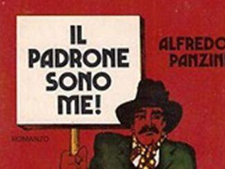 Il padone sono me Alfredo Panzini Recensioni e News UnLibro